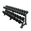 High Quality 10 Pairs Dumbbell Rack PRK108 -Vigor