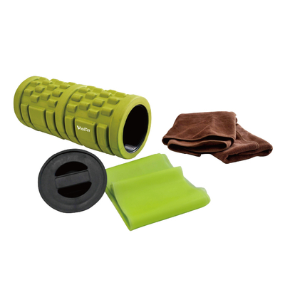 High Quality Storage Foam Roller Set FR-3-011 -Vigor