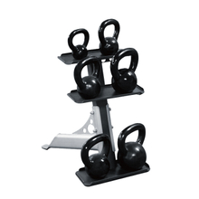 Hot Sale Kettlebell Rack KBRS003 -Vigor