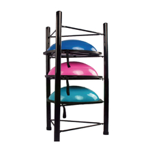 High Quality Half Balance Ball Rack BSRX-001 -Vigor