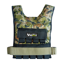 High Quality Training Weight Vest CWV-O-005 -Vigor