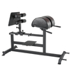 High Quality Fitness Glute Ham Developer BG003 -Vigor