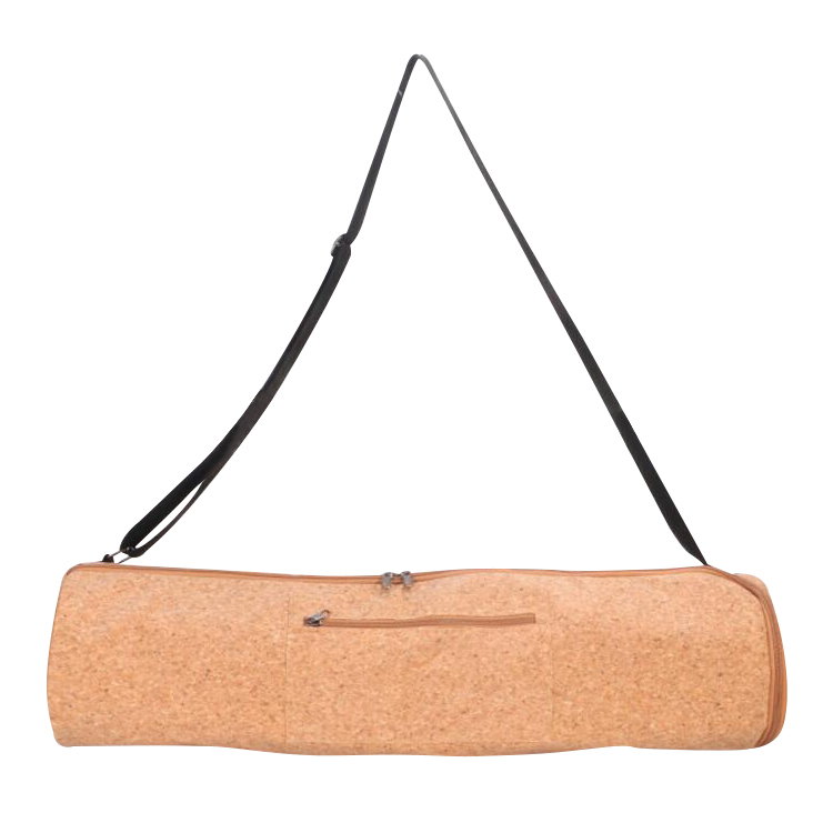 High Quality Cork Yoga Bag YCB-C-002 -Vigor