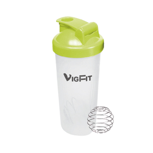 Professional Shake Bottle With Spring Ball SH8001 -Vigor