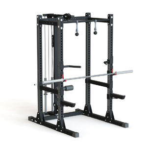 High Quality Fitness Power Cage FPK020B -Vigor