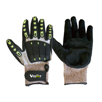 High Quality Fitness Gloves GL-009 -Vigor