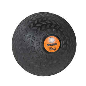 Trusted Tire Type Slam Ball SLB002A -Vigor