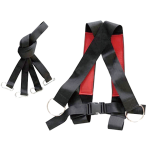 High Quality Sled Harness BBJ001 -Vigor
