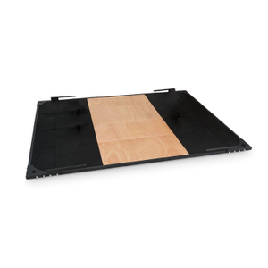 Hot Sale Weightlifting Platform WLF-R-001B -Vigor