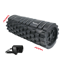 High Quality Vibrating Foam Roller FR-B-009 -Vigor