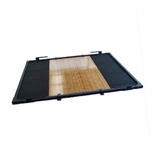 Hot Sale Weightlifting Platform WLF-R-001C -Vigor