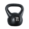 China Black 10KG Cement Kettlebells Vigor - KB-C-402