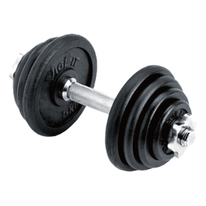 China Top Fitness Center 15KG Dumbbell Set Vigor - DBS-I-102