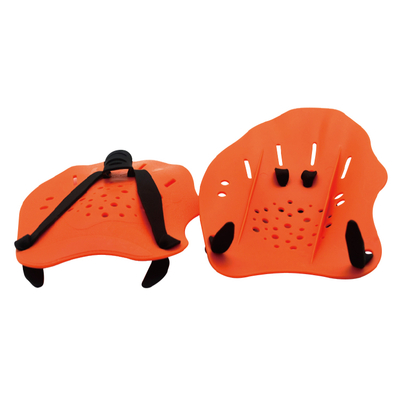Silicone Swim Fins Diving Snorkel Rubber Spearfishing Short Fins DF-002 -Vigor