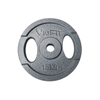China Vigor Fitness Grey Hammertone Weight Plate PL-I-104