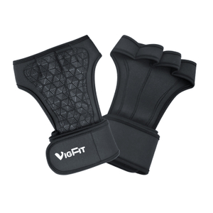 New Black Wholesale Training Gloves Vigor - GL-022