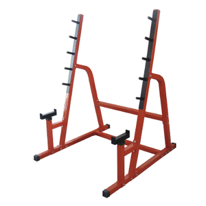 Multi Weight Lifting Rack