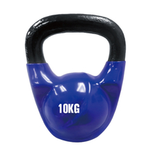 VINYL COATED KETTLEBELL